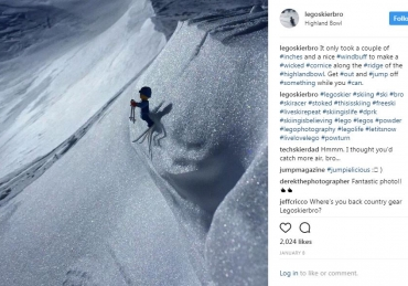 Every Skier should follow these 10 Instagram Accounts