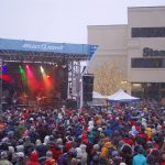 Bud Light Rocks The Boat Concert Series in Steamboat Springs
