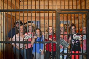 Crooked Key, Escape Room, Steamboat Springs, Colorado, Kids, Activity, Children, Fun
