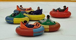 Howelsen, Ice, Bumper Car, Steamboat Springs, Colorado, Pottery, Painting, Kids, Activity, Children, Fun