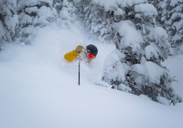 $899 IKON PASS offers unlimited skiing/riding at Steamboat plus 26 other destinations