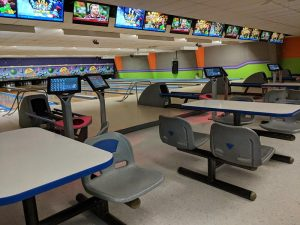 Bowling, Snow Bowl, Steamboat Springs, Colorado, kids, Activity, Children, Fun