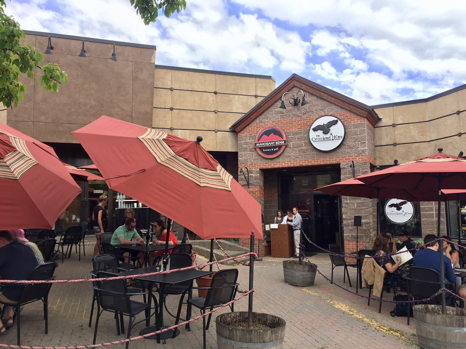 Ski Haus Steamboat >> Tap Into Steamboat's Craft Beer Scene | Inside Steamboat