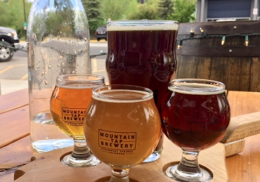 Tap Into Steamboat's Craft Beer Scene