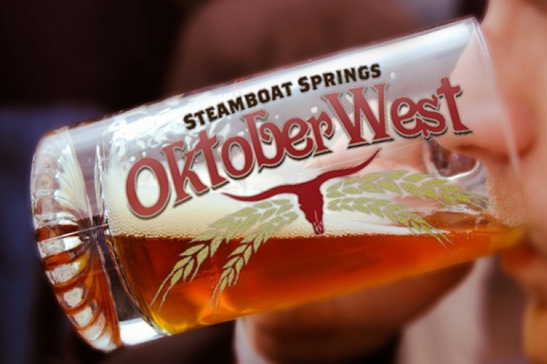 10th Annual Steamboat OktoberWest